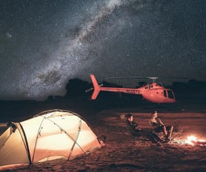 adventure, beautiful, and camping image