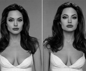 Angelina Jolie and angelina image
