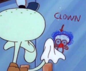 loser, spongebob, and sad image