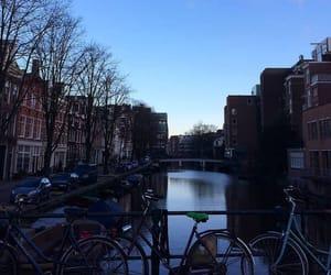 amsterdam, europe, and netherlands image