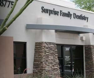 dentist in surprise az and surprise family dentistry image
