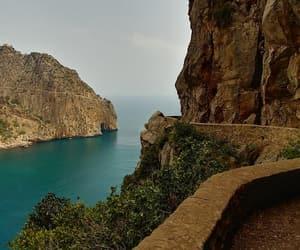 Algeria, discover, and mountain image