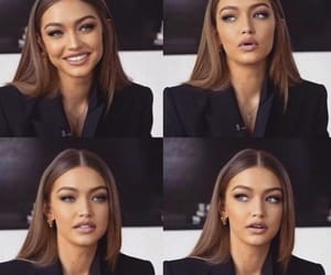 gigi hadid, model, and girl image
