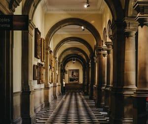 architecture, britain, and art image
