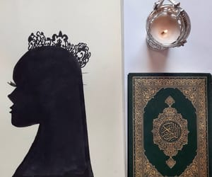 allah, art, and islam image