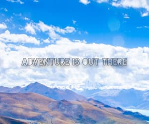 adventure, wallpaper, and background image