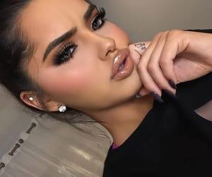 beauty, fashion, and girl image