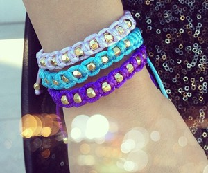 arm candy, cute, and blue image