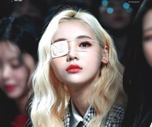 k-pop, jung jinsoul, and jinsoul image