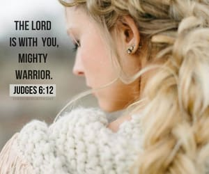 bible verse and christian quote image