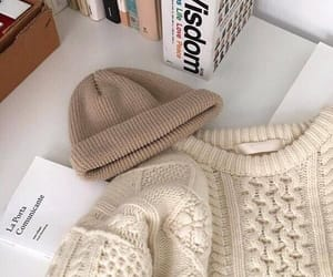 aesthetic, beige, and tumblr image