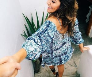 bethany mota, summer, and beauty image