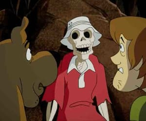 gif and scooby doo image