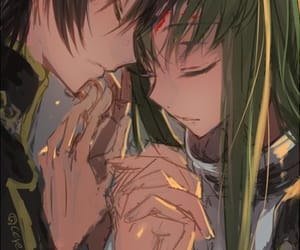code geass and anime image