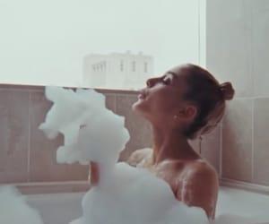 aesthetic, bath tub, and beautiful image