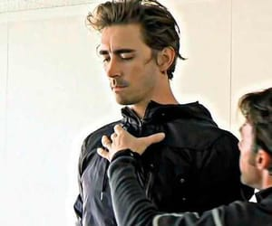 handsome, Hot, and lee pace image