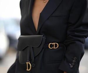 fashion, dior, and model image