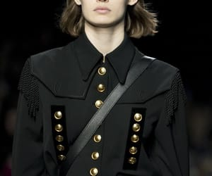 aesthetic, models, and runway image