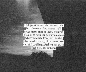 amazing, stephen chbosky, and the perks of being a wallflower image