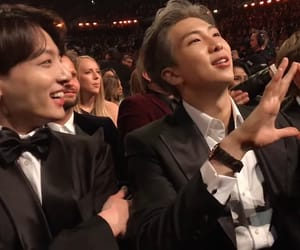 rm, jk, and bts image