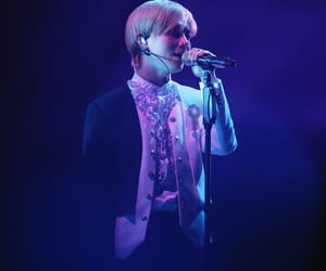 boy, Taemin, and handsome image