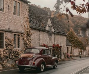 vintage, autumn, and home image