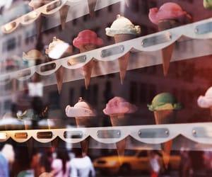 chocolates, food, and ice cream image