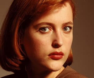 dana scully, the x-files, and x-files image