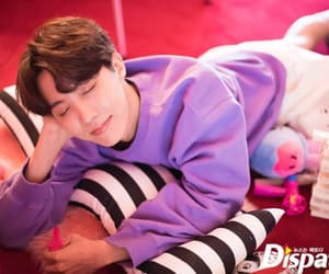 dispatch, bts, and jhope image