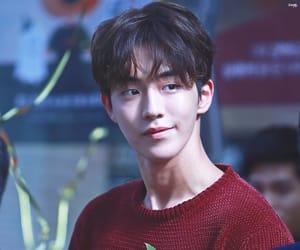 actor, model, and nam joohyuk image
