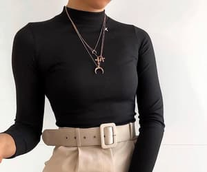 accessories, beauty, and black image