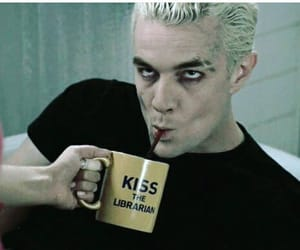btvs, tv, and spike image