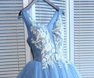 short homecoming dresses, lace homecoming dresses, and blue homecoming dresses image