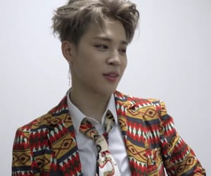 bts, park jimin, and kpop image