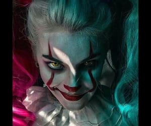 cosplay, fanart, and harley quinn image