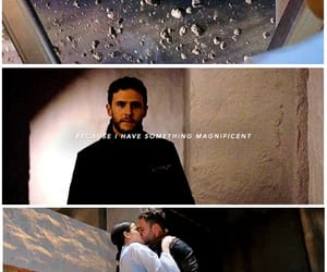 fitzsimmons, leo fitz, and agents of shield image