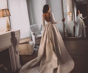 amazing, evening gown, and dream dress image