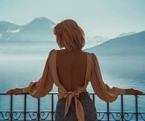 fashion, view, and backless image