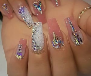 nails and glamnails image