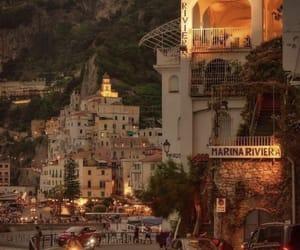 Amalfi, world, and italy image