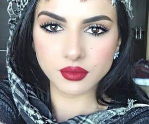 arabs, arab girl, and arab girls image