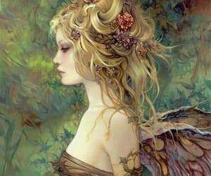 beauty, classic, and Fairies image