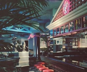 90s, alternative, and restaurant image