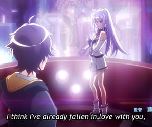 anime and plastic memories image
