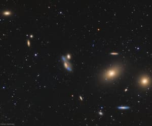 galaxy and universe image