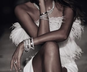 classy, fashion, and glamour image