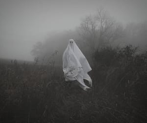 ghost image