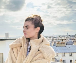 angel, taylor hill, and love image