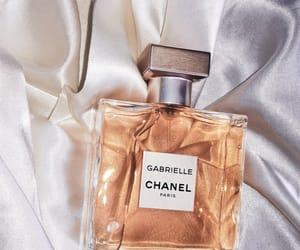 chanel, gold, and velvet image