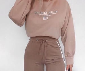 fashion, outfit, and Beverly Hills image